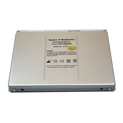 Laptop Battery for Apple MacBook Pro 15 inch