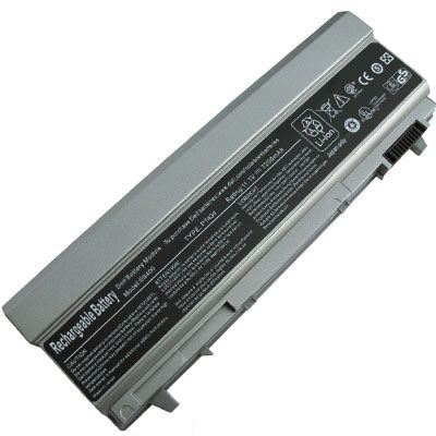 Laptop Battery for Dell NM631