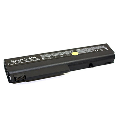 Laptop Battery for HP Compaq Business Notebook 6910P