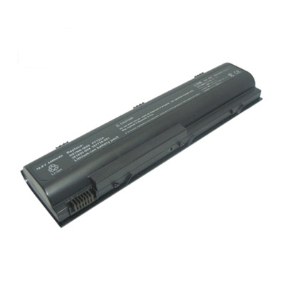 Laptop Battery for HP Pavilion ZE2070EA-PS719EA