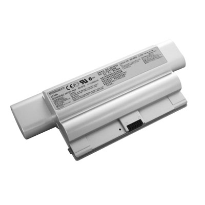 Laptop Battery for SONY VAIO VGN-FZ37