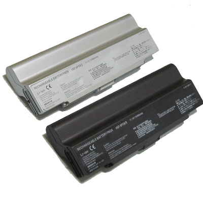 Laptop Battery for SONY VAIO VGN-CR21Z/R
