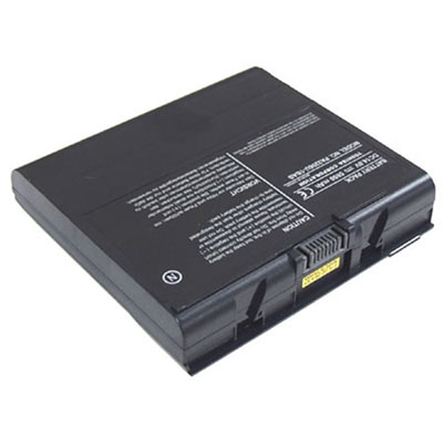 Laptop Battery for TOSHIBA PA3166U-1BRS