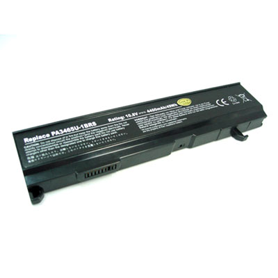 Laptop Battery for TOSHIBA PA3465U-1BRS