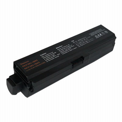 Laptop Battery for TOSHIBA Satellite Pro U400-S1001V